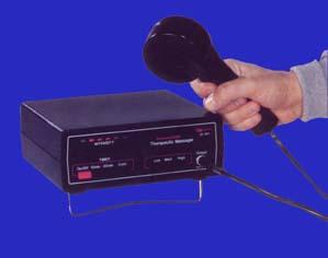 infratonic qi gong machine